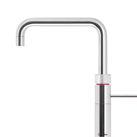 Quooker Fusion Square Krom inkl. PRO3 VAQ behållare