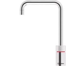 Quooker Nordic Square Krom inkl. PRO3 VAQ behållare